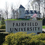 Fairfield University Accelerated Nursing Program