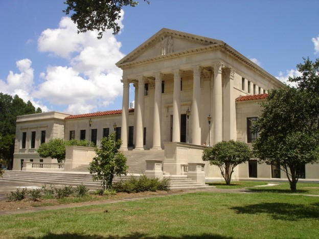 LSU Accelerated Nursing school