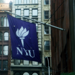 NYU Accelerated Nursing