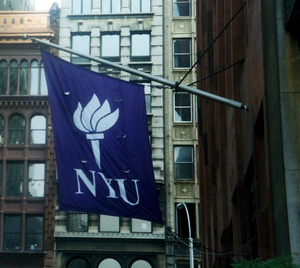 nyu accelerated nursing program