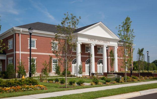 Union University Accelerated Nursing