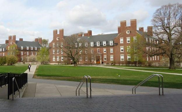 University of Rochester Accelerated Nursing Program