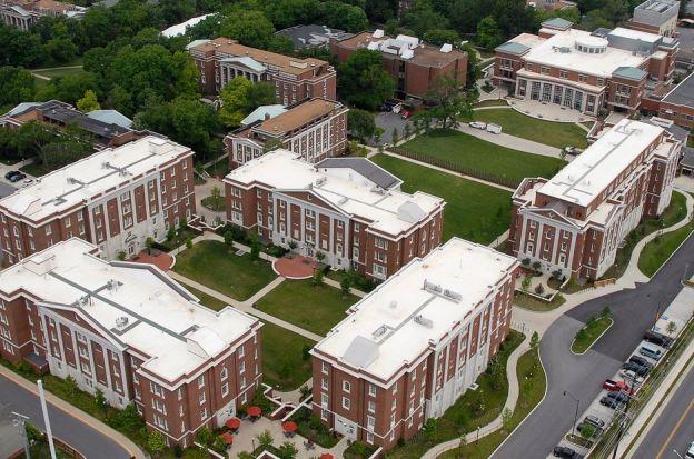 Vanderbilt Accelerated Nursing